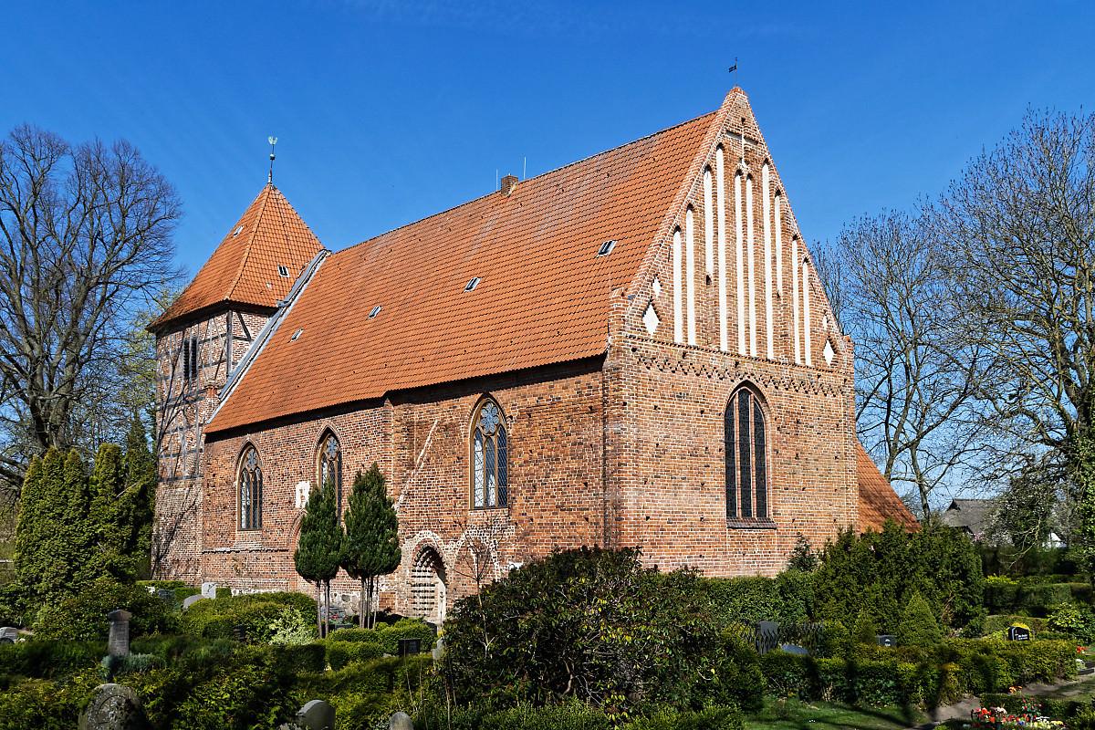 Gottesdienste in Gristow und Neuenkirchen Juni/Juli 2020
